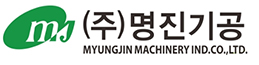 MYUNGJIN MACHINERY IND.CO.,LTD.